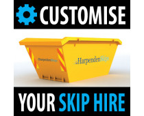 Skip Hire in St Albans from £148.00 | Book Online | 01582 765657