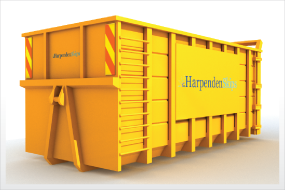 About Harpenden Skip Hire