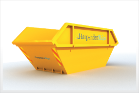 Who are Harpenden Skip Hire